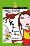 Concurso de sombreros. Lectura Pamela Panamá