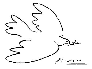 30 de Enero. Día Escolar de la Paz y la No Violencia